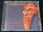 Vanden Plas - Accult (COVER OF MARILLION KAYLEIGH ON THIS RARE CD 2002 ABYDOS)