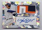 2013 Topps Series 1 Baseball Commemorative Patch and Rookie Patch Guide 59
