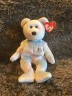 Ty Beanie Baby Issy Four Seasons Hotel Bear. BRAND NEW