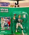 1996 STARTING LINEUP DAN MARINO signed