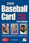 NEW - 2009 Baseball Card Price Guide by Clemens, Joe
