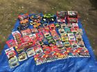 Massive Lot Of NASCAR Racing Champions Die Cast Cars Trucks 118 164 70+ Pieces