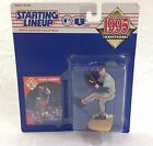 Starting Lineup 1995 Edition Roger Clemens MLB Action Figure Boston Red Sox NIB