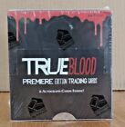 True Blood trading Cards Series Rittenhouse sealed box HBO Sookie Stackhouse