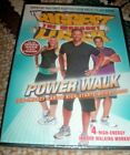 NEW READ DESC The Biggest Loser The Workout Power Walk DVD Low Impact