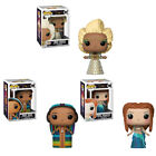 Funko POP! Disney -A Wrinkle in Time Vinyl Figures -SET OF 3 (Mrs. Who, Whatsit+