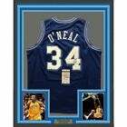 Shaquille O'Neal Cards, Rookie Cards and Autographed Memorabilia Guide 45