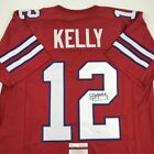 Jim Kelly Cards, Rookie Cards and Autograph Memorabila Guide 34