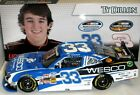 Ty Dillon 33 Westco 2013 Rookie Season 1 24 Scale NASCAR Nationwide Diecast