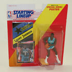 Kenner -Starting Lineup NBA Basketball Series Action Figure -Larry Johnson *NM*