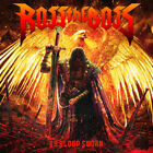 Ross the Boss - By Blood Sworn [New CD] Poster