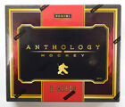 2015-16 Panini Anthology Hockey Hobby Box - 6 HITS PER BOX