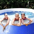 Backyard Inflatable Swimming Pool 8FTx30 inch Above Ground Spa Swim Pool Outdoor