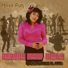 BEGONA BANG-MATU/THE SHAKE IT UP'S - HAVE FUN NEW CD