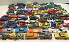 Matchbox Hot Wheels Diecast Vintage 1960s 2000s Over 80 Toy Cars