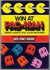 Win at Pac-Man by Outlet Book Company Staff; Random House Value Publishing Staff