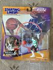 Magic Johnson Starting Lineup 1998 Edition Michigan State Spartans New in box