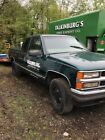 1998 Chevrolet Silverado 1500  below $2400 dollars