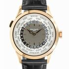 Patek Philippe 5230 World Time 5230R-001 LNIB Complications Rose Gold Automatic