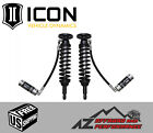 ICON Front Remote Reservoir Coil Over Shock Kit 2009-2013 Ford F150 4WD