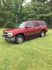 2001 Chevrolet Tahoe  2001 for $2800 dollars