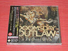 DOOMSDAY OUTLAW - HARD TIMES NEW CD