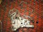 Honda SLR 650 RD 09 Oil Pump Motor Engine Oil Pump