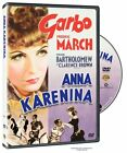 Anna Karenina - Gretta Garbo, Fredric March, Basil Rathbone, Maureen O'Sullivan