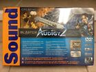 New Creative Sound Blaster Audigy 2 ZS Sound Card Factory Sealed