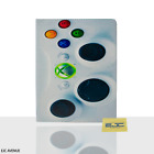 Game Console Case/Cover For Apple iPad Air 2 / Leather Folio Tablet Case / Xbox