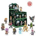 Case Lot of 12 Rick and Morty Series 2 Funko Mystery Mini Blind Box Figures NEW