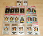 KEVIN DURANT STEPHEN CURRY BGS PSA 10 REFRACTOR JERSEY EXQUISITE AUTO RC LOT 1 1