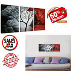 Abstract Art Landscape Picture Photo Print Canvas Wall Decor Modern Painting