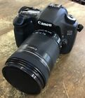 Canon EOS 60D 18MP With Canon 18 135mm 35 56 Lens