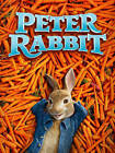 Peter Rabbit DVD2018 Brand NEW Animation Free Fast Shipping