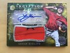 2016 Bowman Inception Baseball Cards - Product Review & Box Hit Gallery Added 57