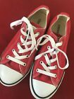 Converse sneakers kids size 3