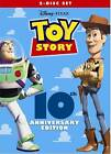 TOY STORY DVD 2 Disc Set Disney New w Slipcover Free Shipping