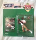 1995 DEION SANDERS 1st & only San Francisco 49ers #21 Starting Lineup NM
