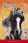 Magic Ponies a Twinkle of Hooves by Bentley Sue