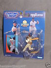 Sammy Sosa Starting Lineup 1998 MLB Extended Series Figure Mint from Case