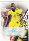 2019 Topps MLS Major League Soccer Cards 25