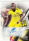 2019 Topps MLS Major League Soccer Cards 31
