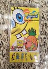 CRICUT NICKELODEON SPONGEBOB SQUAREPANTS CARTRIDGE BRAND NEW SEALED