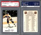 Luc Robitaille Cards, Rookie Cards and Autographed Memorabilia Guide 13