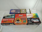 Lot of 8 ACTION 1 24 Scale Diecast Collector Cars Spencer Labonte Harvick Bodine