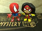 2017 Funko Classic Spider-Man Mystery Minis 15