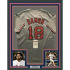 Johnny Damon Cards, Rookie Card and Autographed Memorabilia Guide 38