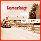 Rock 'N' Roll Revival by Loverboy (CD, Aug-2012, Frontiers Records) LN