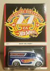 Hot Wheels Dairy Delivery 27th Collectors Convention Exclusive